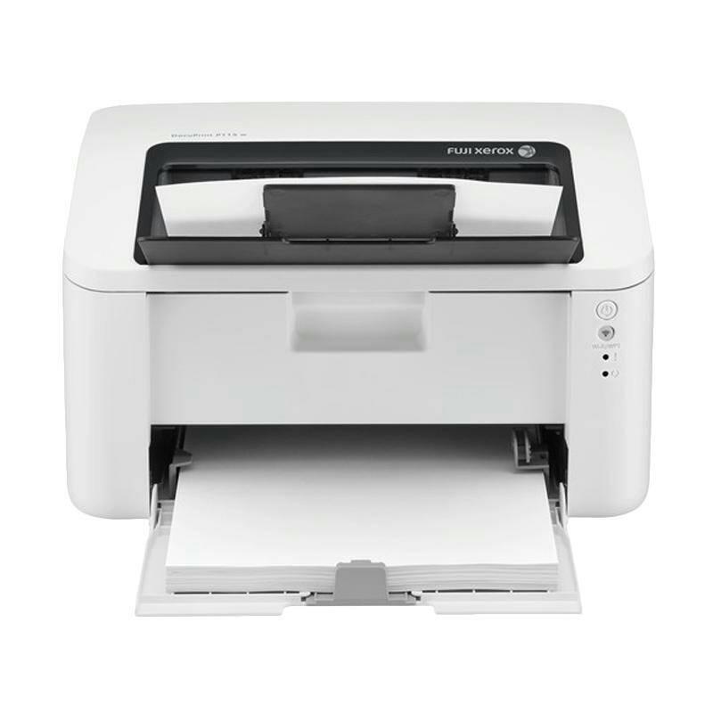 Printer Laser Fujixerox