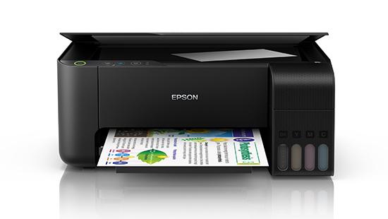 Printer Epson EcoTank L3110