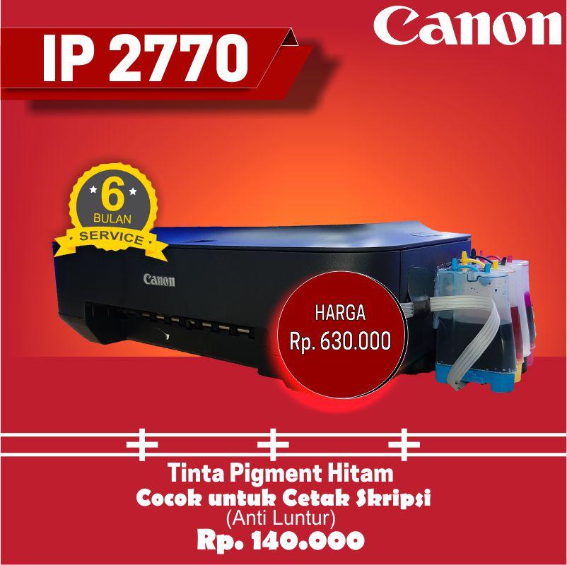 CanonIP 2770